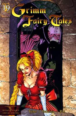 Grimm Fairy Tales (Comic Book) #19