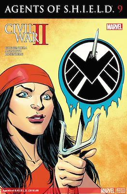 Agents of S.H.I.E.L.D (Comic-Book) #9