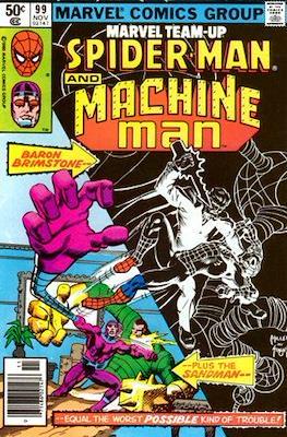 Marvel Team-Up Vol. 1 (Comic-Book) #99