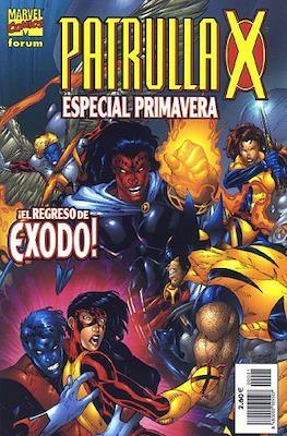 Patrulla-X Vol. 2 Especiales (1996-2002) (Grapa 32-56 pp) #5
