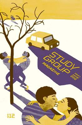 Study Group Magazine