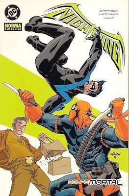 Nightwing (2004-2005) (Rústica. 17x26. 96 páginas. Color.) #3