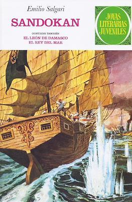 Joyas Literarias Juveniles (Cartoné 104 pp) #3