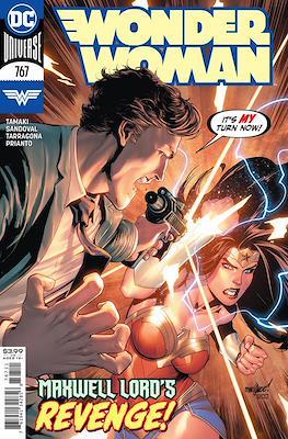 Wonder Woman Vol. 1 (1942-1986; 2020-) #767