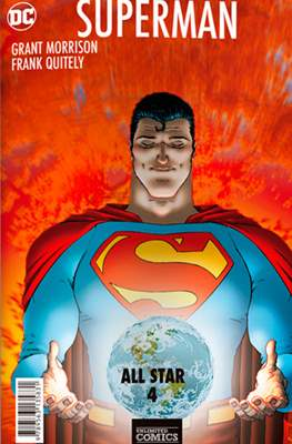 Superman. All Star #4