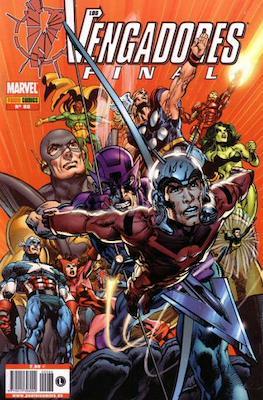 Los Vengadores Vol. 3 (1998-2005) #86
