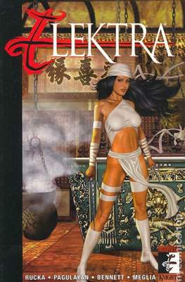 Elektra Vol. 2 (2001-2004) (TPB Softcover, 160-144 pages) #2