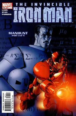 Iron Man Vol. 3 (1998-2004) (Comic Book) #67 (411)[412]