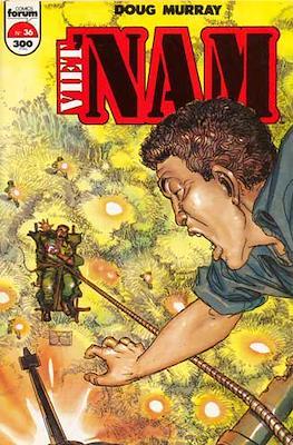 Vietnam (Grapa/Rústica. 17x26. 24/32/48 páginas. Color (1988-1991)) #36