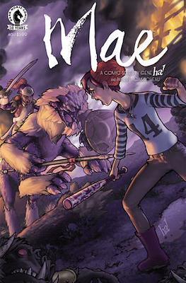 Mae (Comic Book 28 pp) #6