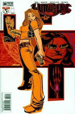 Witchblade (Saddle-stitched) #69