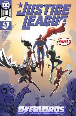 Justice League Vol. 4 (2018- ) (Comic Book) #48