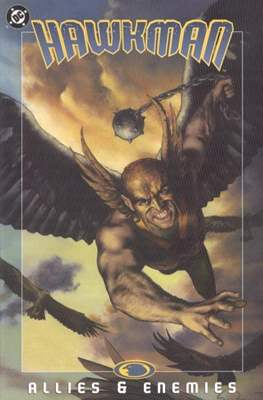Hawkman (2003-2006) (Softcover) #2