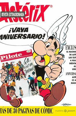 Astérix - Revista extraordinaria