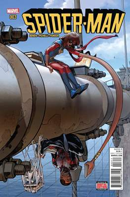 Spider-Man Vol 2 (2016-) (Digital) #3