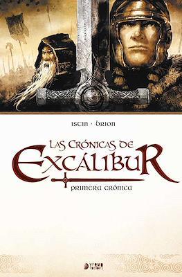 Las Crónicas de Excálibur (Cartoné 128 pp) #1