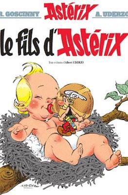Astérix (Cartonné) #27
