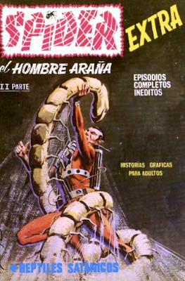 Spider el Hombre Araña Vol. 1 (Rústica 128-120 pp. 1968-1969) #13