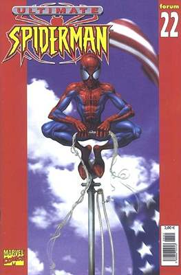 Ultimate Spiderman Vol. 1 (2002-2006) #22