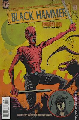Black Hammer (Variant Covers) (Comic Book) #3