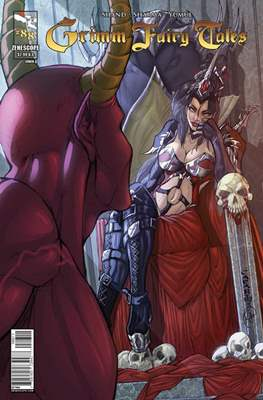 Grimm Fairy Tales (Comic Book) #88