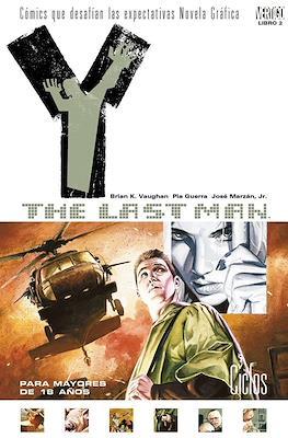 Y: The Last Man (Rústica) #2