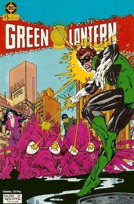Green Lantern (1986-1987) (Grapa, 36-52 páginas) #2
