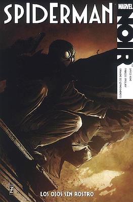 Spiderman. Marvel Noir #2