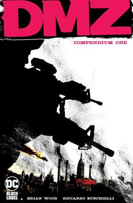 DMZ Compendium