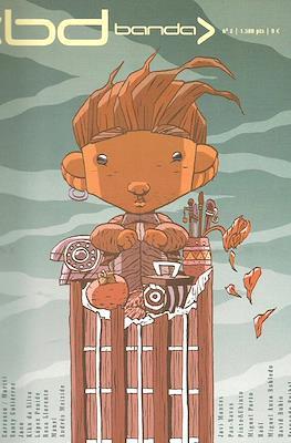 Bd Banda Vol. 1 ([2001-2006]) #2