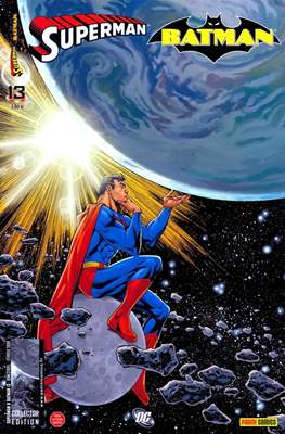 Superman & Batman (Agrafé. 96 pp) #13
