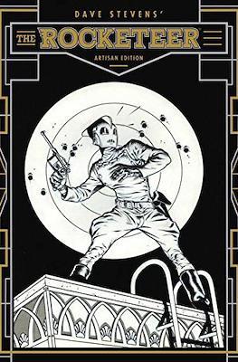 Dave Stevens' The Rocketeer Artisan Edition