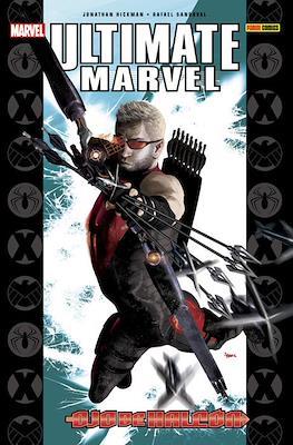 Ultimate Marvel Especial (Rústica) #1