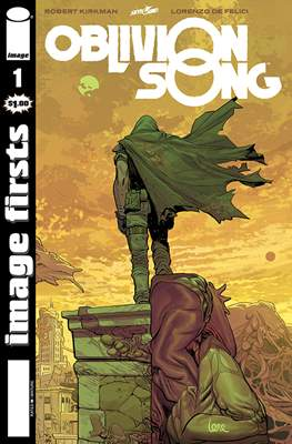 Image Firsts: Oblivion Song