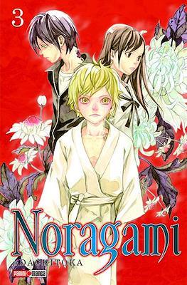 Noragami (Rústica) #3