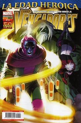 Los Vengadores Vol. 4 (2011-) (Grapa) #3