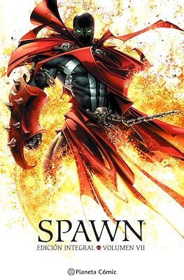 Spawn Edición Integral #7