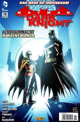 Batman. The Dark Knight (Heften) #18