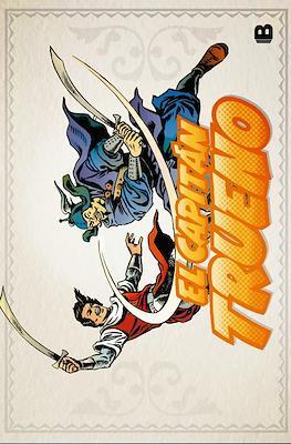 El Capitán Trueno (Facsimil. Cartoné) #8