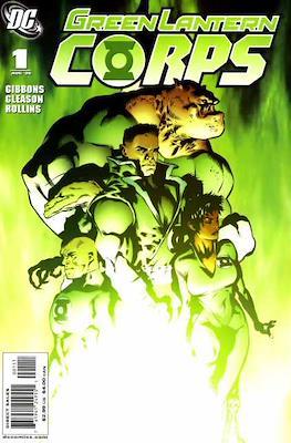 Green Lantern Corps Vol. 2 (2006-2011)