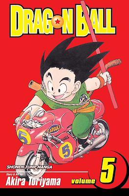 Dragon Ball #5
