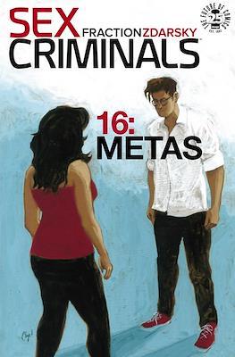 Sex Criminals (Grapa) #16