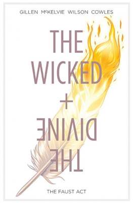 The Wicked + The Divine (Softcover) #1