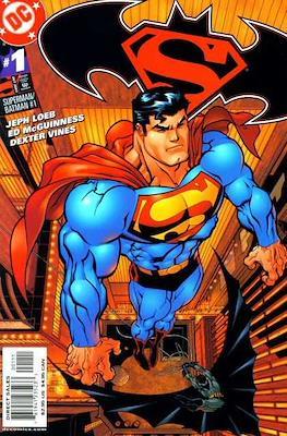 Superman / Batman (2003-2011) (saddle-stitched) #1