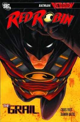 Red Robin (Trade Paperback) #1