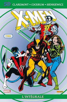 X-Men: L'intégrale (Cartonné) #13.1