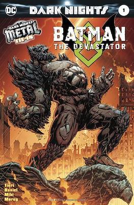 Batman: The Devastator (2017)