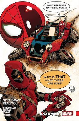 Spider-Man / Deadpool #8