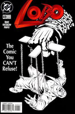 Lobo Vol. 2 (1993 - 1999 Grapa) #49