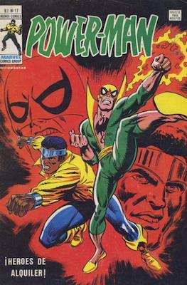 Power-Man Vol. 1 (1977-1981) (Grapa 36-40 pp) #17